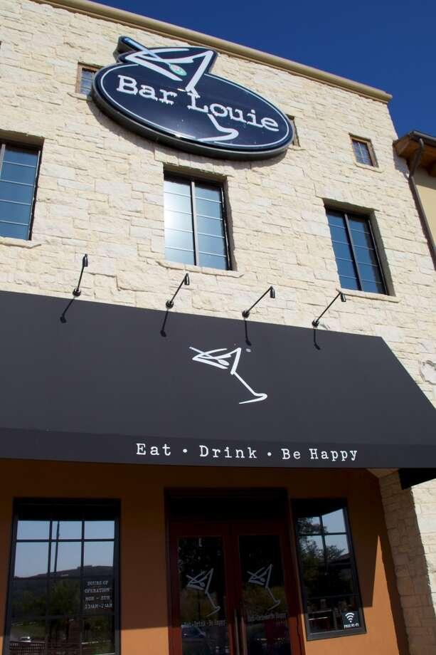 20. Bar LouieGross Receipts: $195,408 Photo: Xelina Flores-Chasnoff, For The San Antonio Express-News