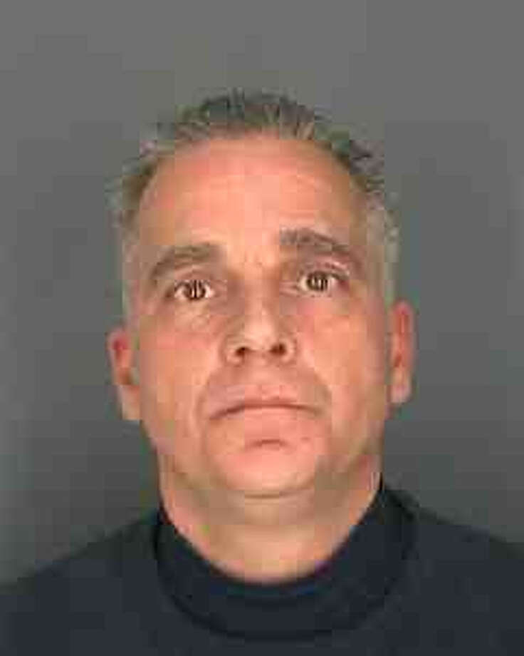 Andrew Stregare, 49, of North Greenbush. (North Greenbush Police Department)