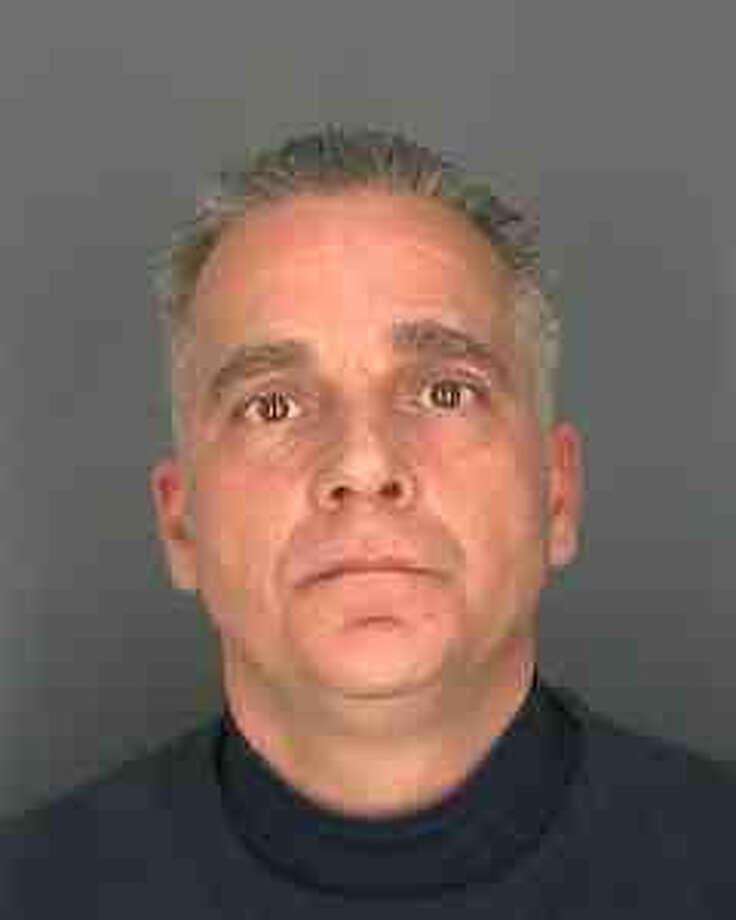 Andrew Stregare, 49, of North Greenbush. (North Greenbush Police Department)