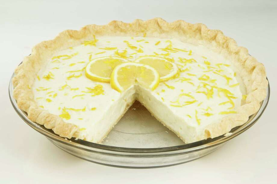2) Sour Cream Lemon Pie, By Mary Demeny, at the Kitchen Incubator Thursday, June 2, 2011, in Houston. ( Michael Paulsen / Houston Chronicle ) Photo: Michael Paulsen, Staff / © 2011 Houston Chronicle