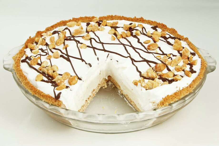 12) New Orleans Peanut Butter Pie, by Deborah Kurtin, at the Kitchen Incubator Thursday, June 2, 2011, in Houston. ( Michael Paulsen / Houston Chronicle ) Photo: Michael Paulsen, Staff / © 2011 Houston Chronicle