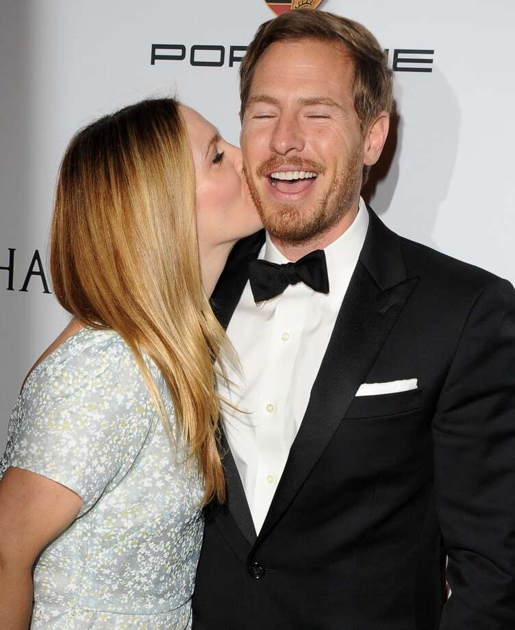 Drew Barrymore and Will Kopelman arrives at the 2nd Annual Baby2Baby Gala at The Book Bindery on November 9, 2013 in Culver City, California. Photo: Steve Granitz, WireImage