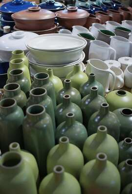 Heath s two showrooms and outlets in Marin and San Francisco will be offering a break on prices during its annual sale starting Friday through Nov. 27. The iconic designs created by Heath Ceramics have endured since 1948   the dinnerware still handcrafted by a team of craftspeople at the original Sausalito factory, while tile is crafted at the new San Francisco factory.