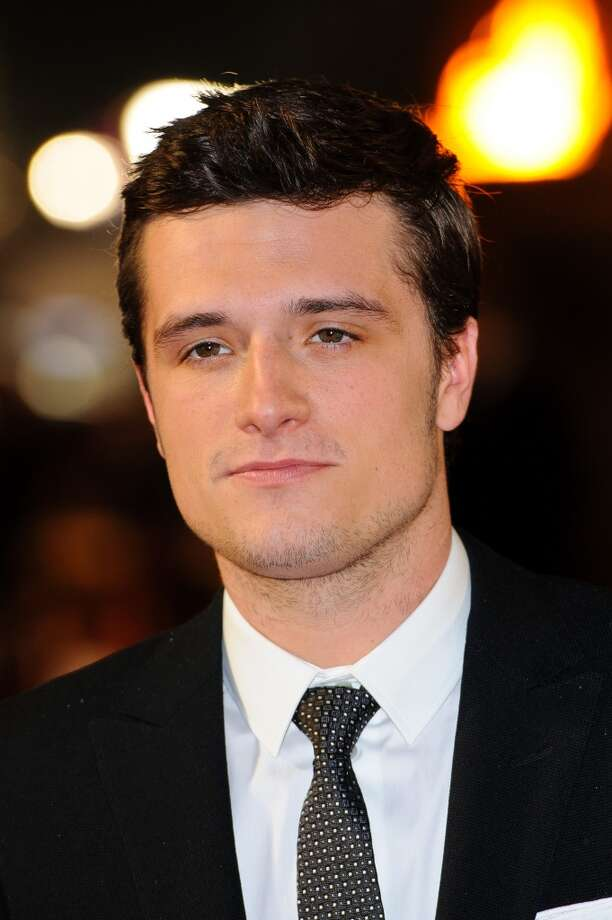 "Josh Hutcherson attends the UK Premiere of ""The Hunger Games: Catching Fire"" at Odeon Leicester Square on November 11, 2013 in London, England. Photo: Dave J Hogan, Getty Images"