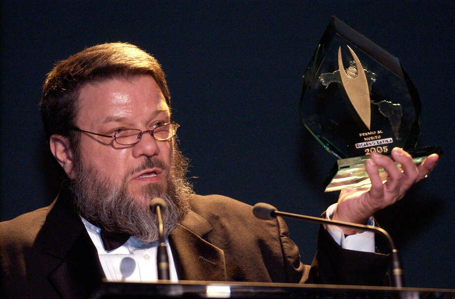 "Lawsuit filer Richard ""Güero Polkas"" Davila is considered the Wolfman Jack of conjunto."