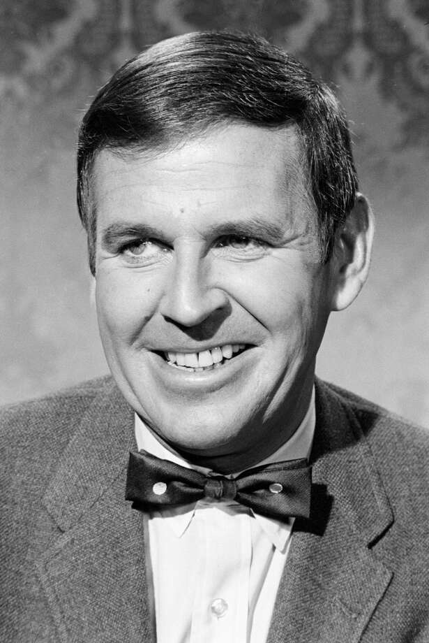 Paul Lynde -- he has been gone for over 30 years, and his movies are rarely seen -- and yet if you ever heard him, you still have his voice in your head. Photo: ABC Photo Archives, ABC Via Getty Images