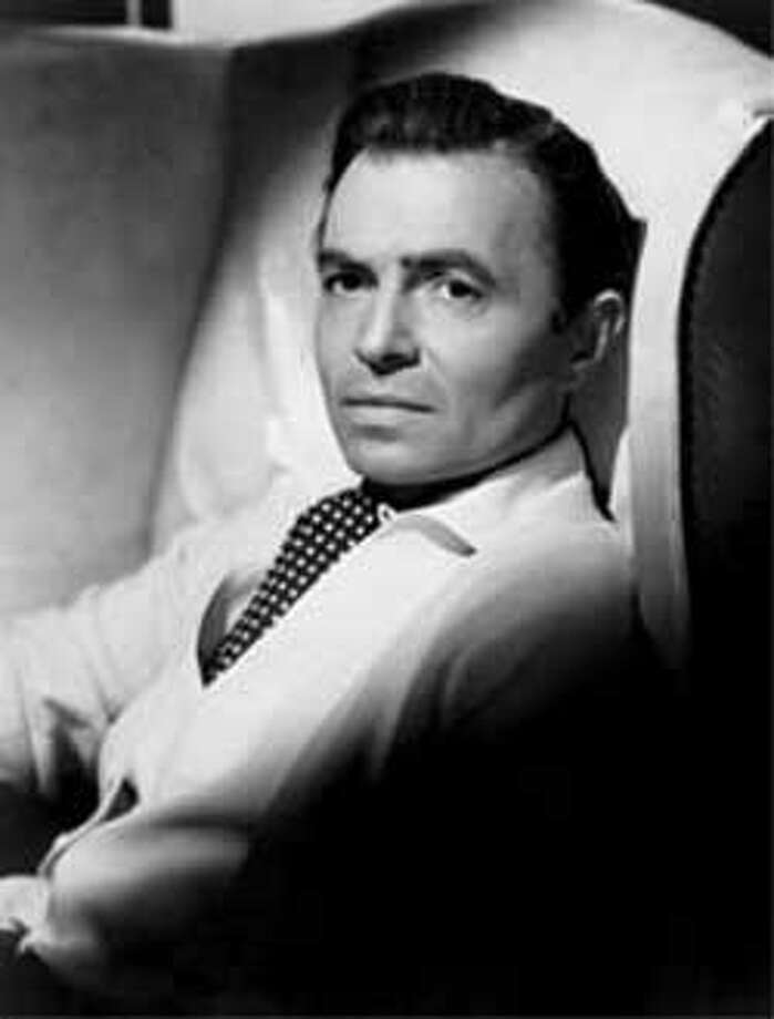 James Mason -- a rich, flexible voice that you can hear as soon as his name is mentioned. Photo: Moviecrazed.com