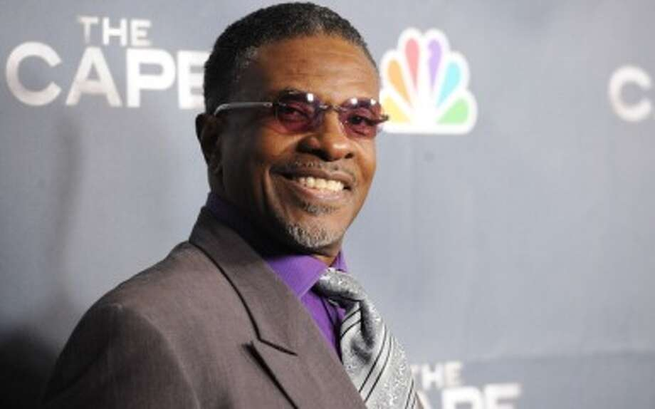 Keith David -- he's the voice of virtually every history documentary that gets made these days. Photo: NBC