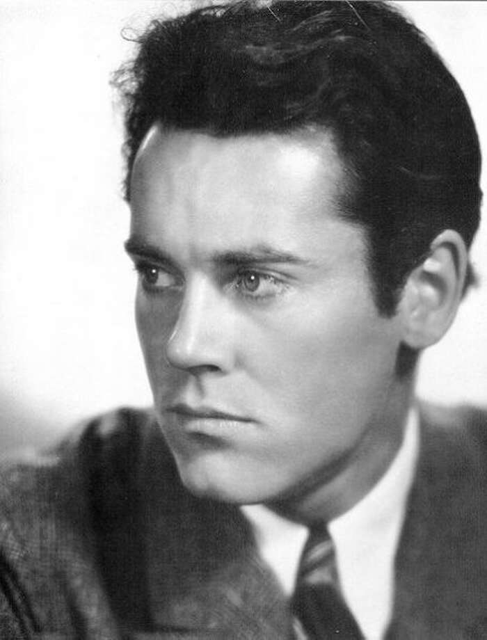Henry Fonda -- the sound of rational middle America. Photo: Chronicle Archive, ONLINE_YES