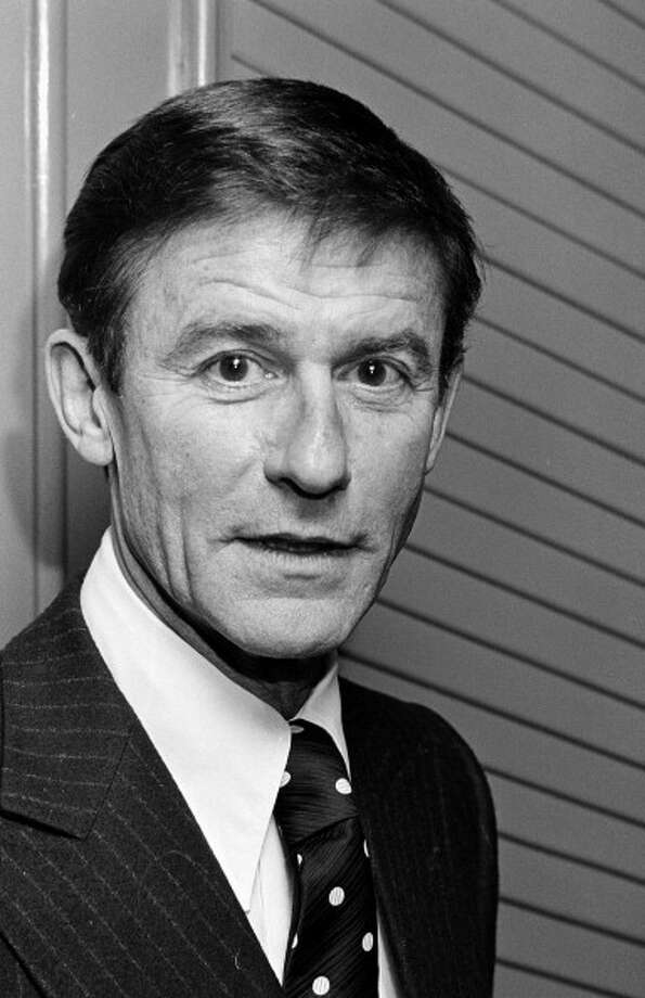 Roddy McDowall -- the voice of Cornelius in PLANET OF THE APES. Photo: Time & Life Pictures, Time Life Pictures/Getty Images / Time & Life Pictures