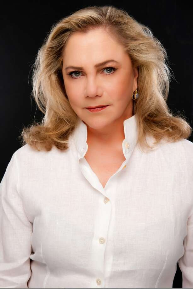 Kathleen Turner -- one of the indelible women's voices. Photo: Contributed Photo