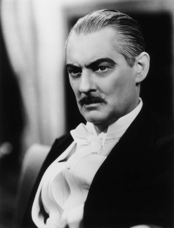 American actor Lionel Barrymore (1878 - 1954), circa 1935.  A good cranky, theatrical, American sound. Photo: Hulton Archive, Getty Images