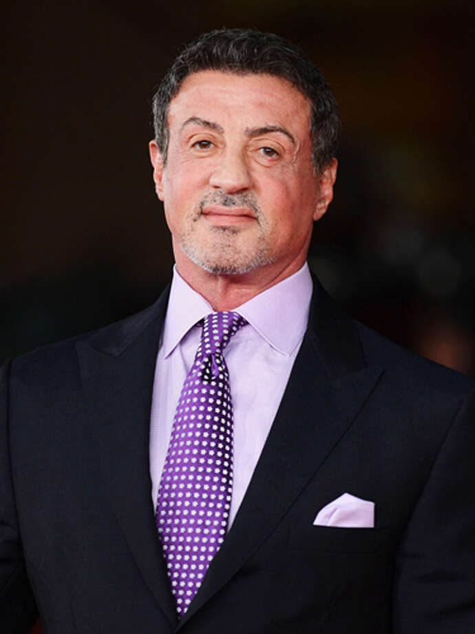 Sylvester Stallone -- nobody else sounds like that. Photo: Venturelli/WireImage, If,  / 2012 Venturelli