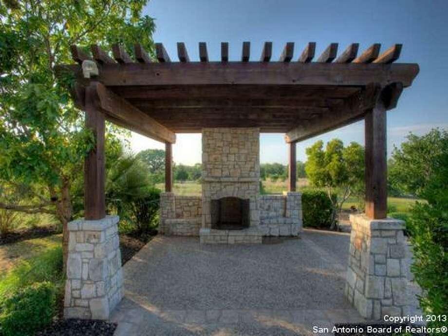 907 Cordillera Trace Boerne, TX 78006 Photo: San Antonio Board Of Realtors