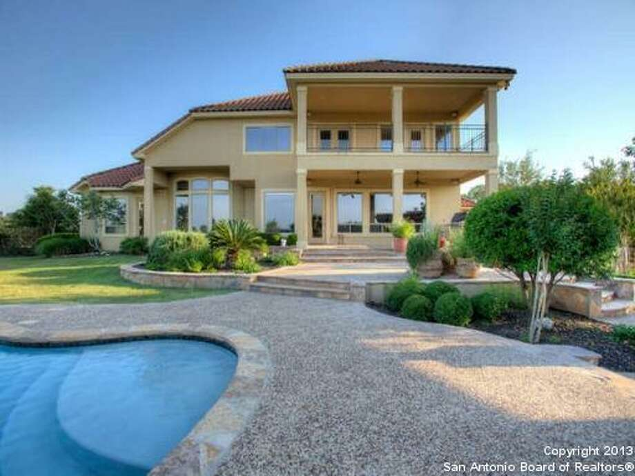 907 Cordillera Trace Boerne, TX 78006 Photo: San Antonio Board Of Realtors