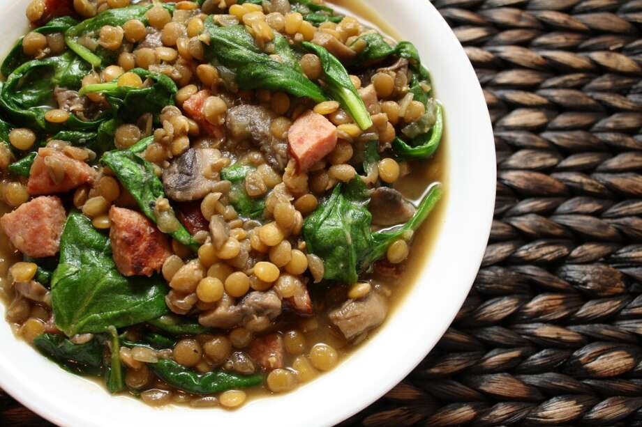 Lentils Photo: Kate Brittle, Getty Images/Flickr RF