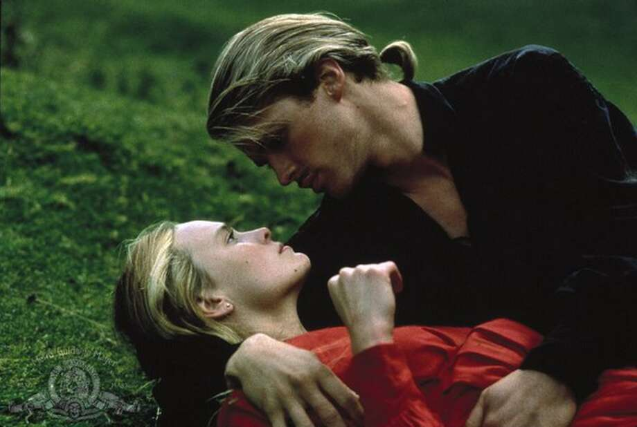 "... the best princess to never star in a Disney movie in ""The Princess Bride."" Photo: MGM"