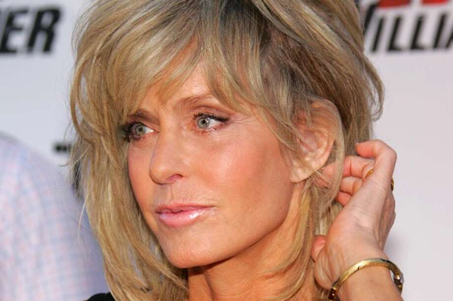 The late Farrah Fawcett had a long career as actress, model and spokeswoman ... Photo: John Shearer, WireImage / WireImage