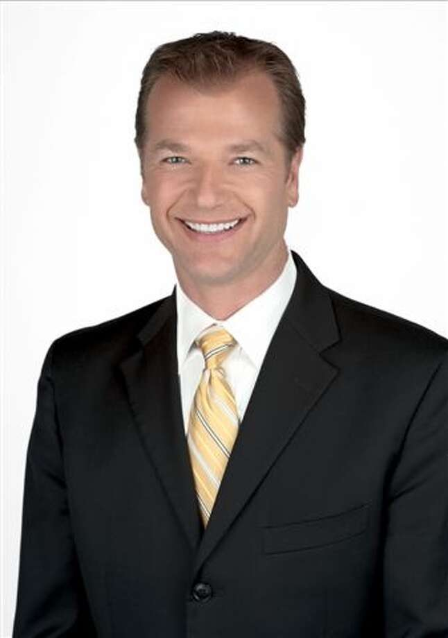 Houston's Fox 26's reporter and anchor Ned Hibberd left the station to become assistant news director at Fox-owned stations WJZY-WMYT in Charlotte, N.C.  Photo: KRIV, Courtesy