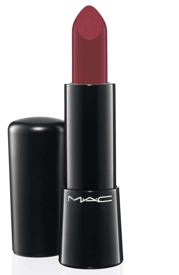 MAC Fresh Moroccan was also used. Photo: MAC