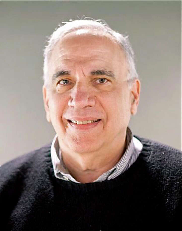 "Joe Nadan, an inventor and innovator, will give the presentation ""Innovate to Success"" Thursday, Nov. 21, at the Darien Library. Photo: Contributed Photo, Contributed / Darien News"