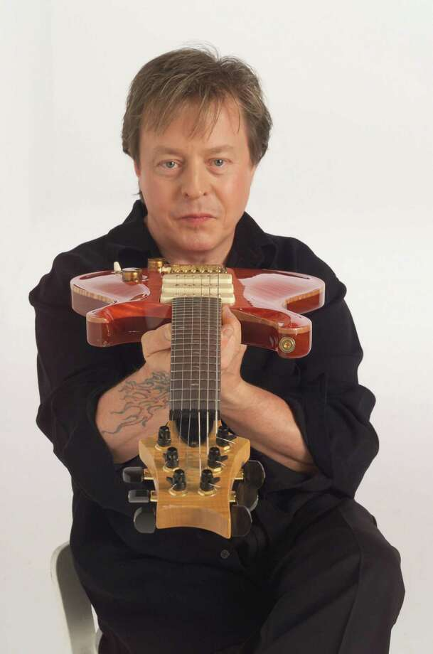 Rick Derringer will be performing in the ìNight of Musicî rock concert at the Quick Center on Nov. 23 to benefit the Lebo-DeSantie Center for Liver & Pancreatic Disease. Photo: Contributed Photo / Fairfield Citizen