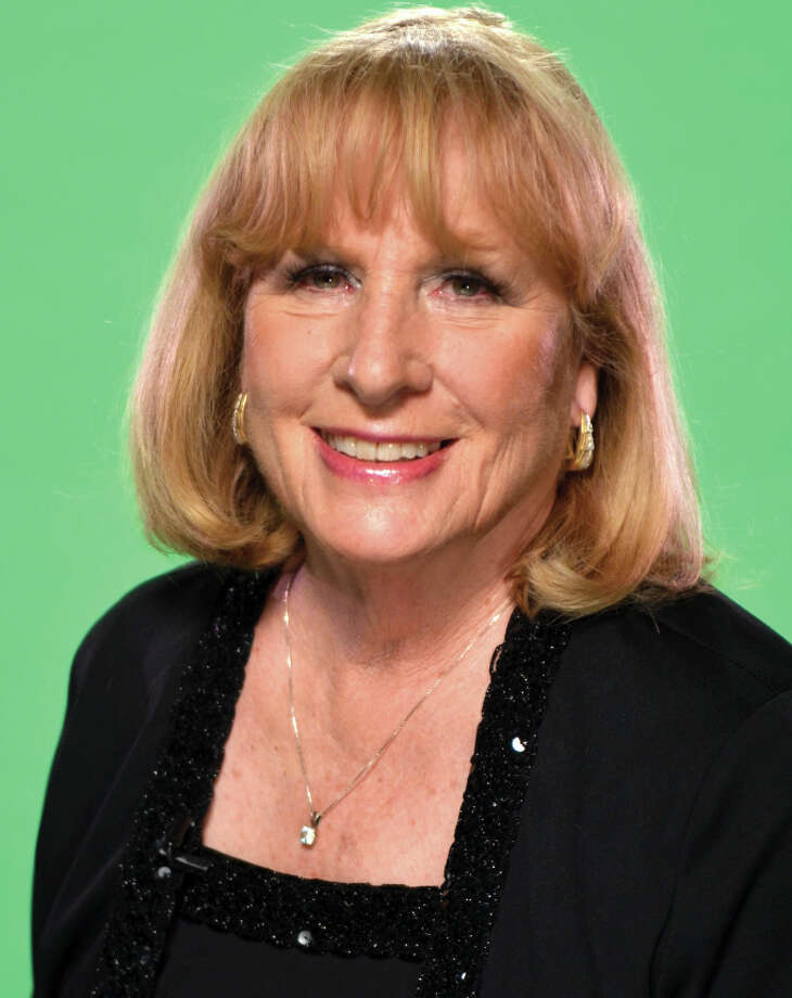 """Christina Crawford, the author of """"Mommie Dearest,"""" an expose of her famous mothe,r Joan Crawford, will be speaking at Sacred Heart University Nov. 23. Photo: Contributed Photo / Fairfield Citizen"""
