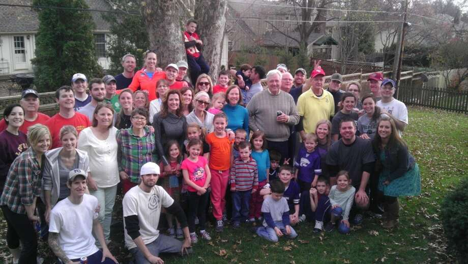 """Owens Family Turkeybowl"""