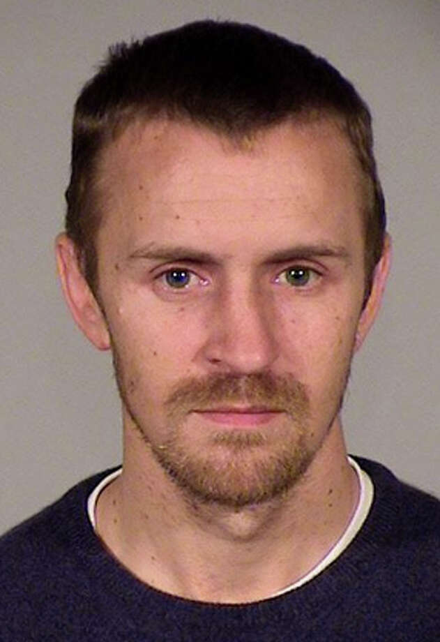 Matthew L. Harbert, pictured in a King County Sheriff's Office photo.