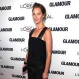 May 1: Twenty-five years after appearing in her first Calvin Klein Underwear campaign, supermodel Christy Turlington strips down once again for the brand's fall 2013 collection, announced in May. The 44-year-old model and mother of two looks hotter than ever in black-and-white ads shot by Mario Sorrenti. (Click here to see the ads.)
