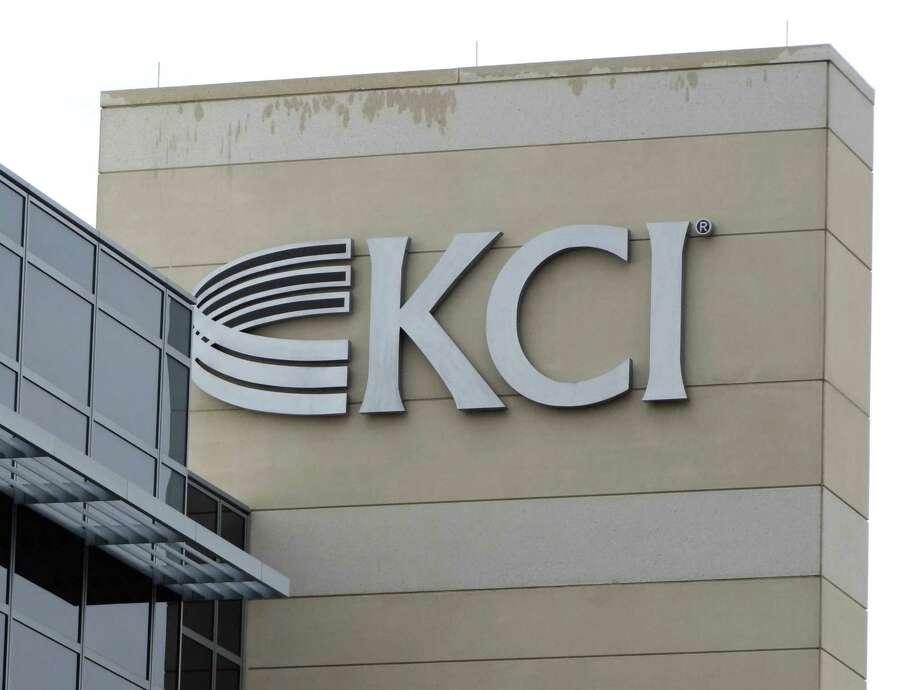 The name KCI has been a fixture on the San Antonio business landscape since its founding in 1976. It will disappear in the next few years after the Acelity brand has been established.