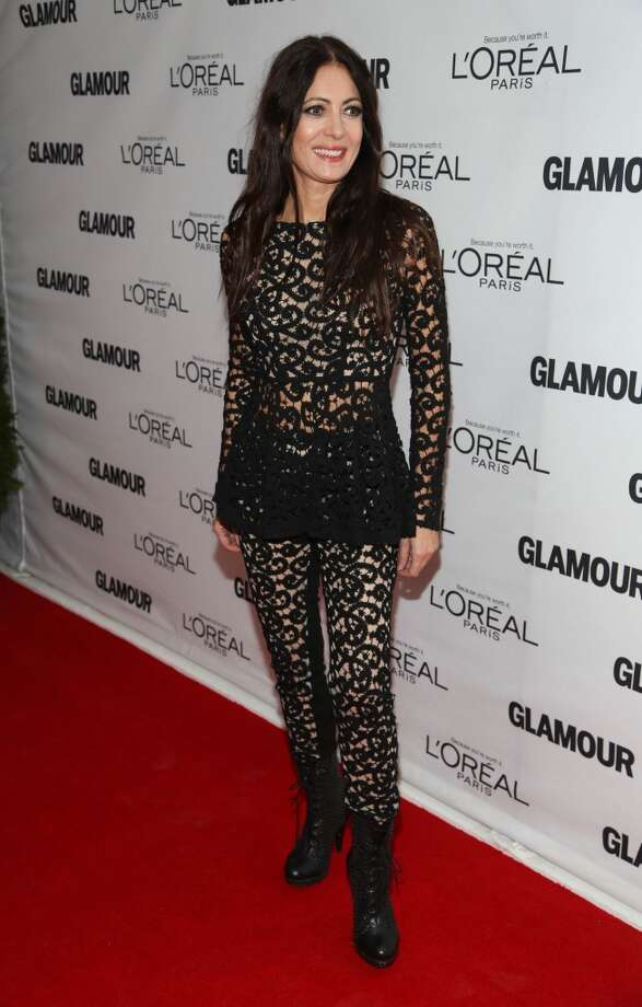 Catherine Malandrino attends the Glamour Magazine 23rd annual Women Of The Year gala on November 11, 2013 in New York, United States. Photo: Rob Kim, Getty Images