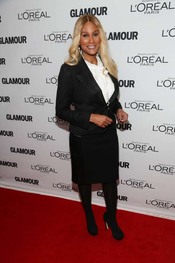 Beverly Johnson attends the Glamour Magazine 23rd annual Women Of The Year gala on November 11, 2013 in New York, United States. Photo: Rob Kim, Getty Images
