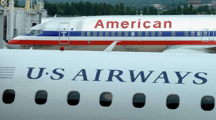 Airline: U.S. AirwaysCancellations: 1.01 percent Photo: Susan Walsh, STF / AP
