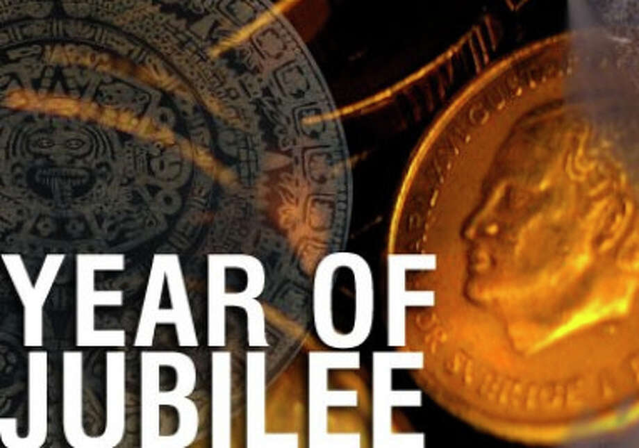 "The Bible says more about fair and just economics than it does about almost any other issue. ""Jubilee"" is a concept that captures the radical spirit inherent in the prophets and Jesus when it comes to socially just economic interaction.   Here's more on the Biblical imperative of economic justice:  http://blog.chron.com/thepeacepastor/2011/06/workers-wage-theft-and-gods-love-for-justice/"