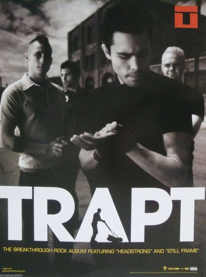 See TRAPT, along with Devour the Day, Righteous Vendetta, This Renaissance, Above the Flood and No Resolve on Friday, November 15th at Upstate Concert Hall. Doors open at 6:30, show starts at 7:00.