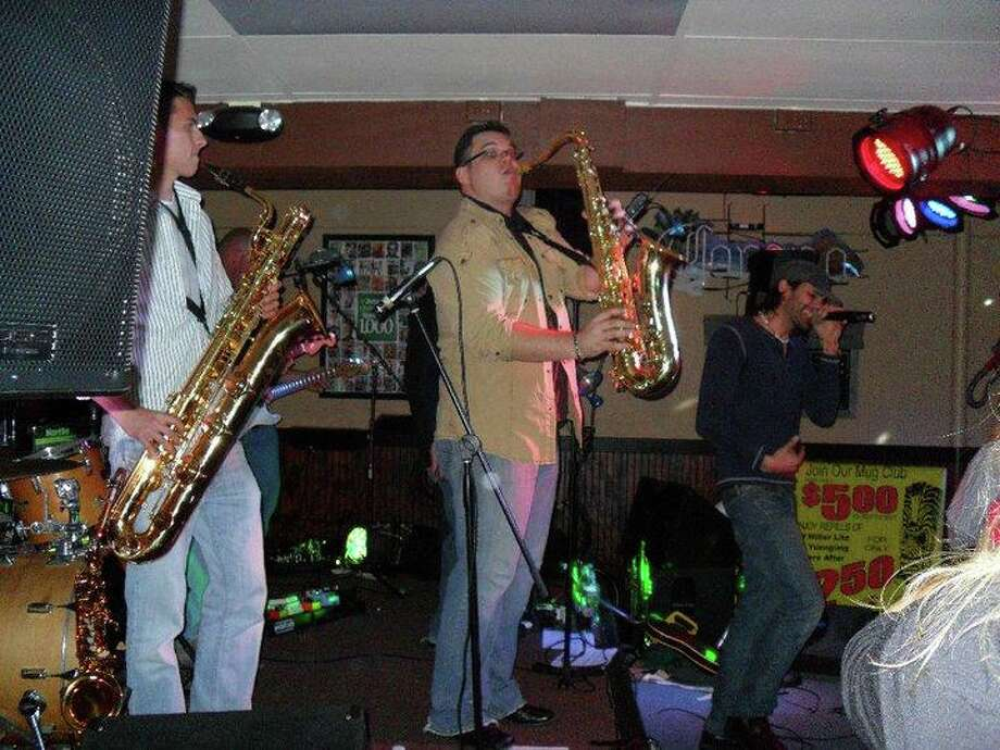 Funk Evolution will be taking the stage at 10:30 p.m. at J.P. Bruno's in Glens Falls, on Saturday, November 16th.