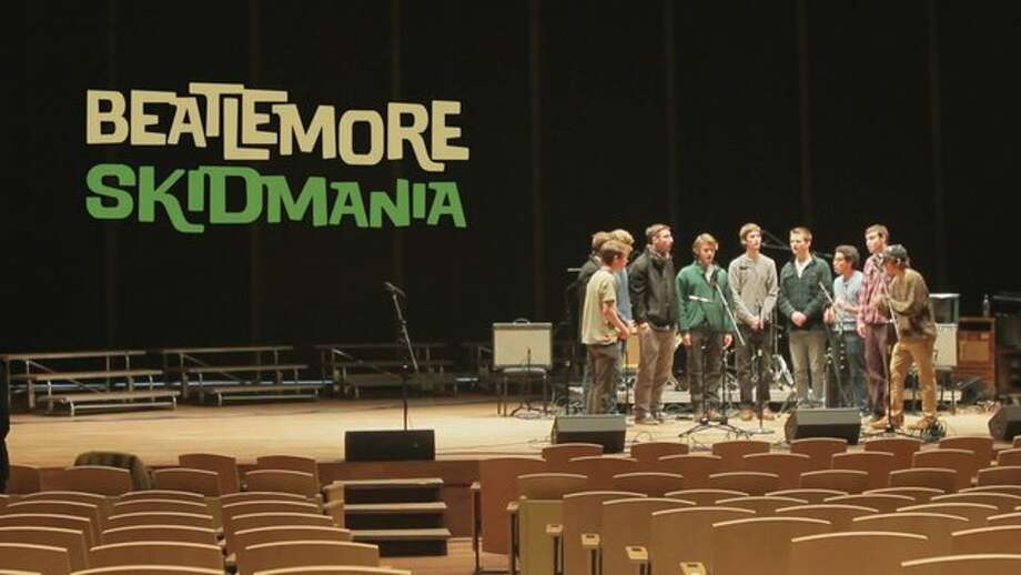 "Catch this year's ""Beatlemore Skidmania"" show at the Zankel Music Center, on Friday, November 22nd at 8:00.  (Photo: vimeo.com)"