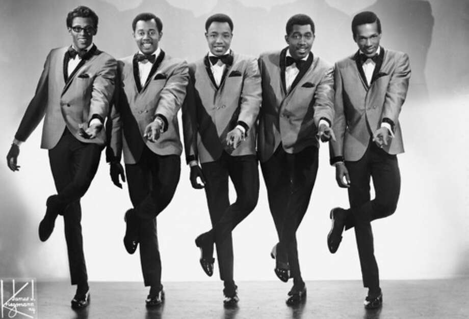 See The Temptations, with original founding member Otis Williams, at The Egg Theater on Saturday, December 7th, at 8:00.