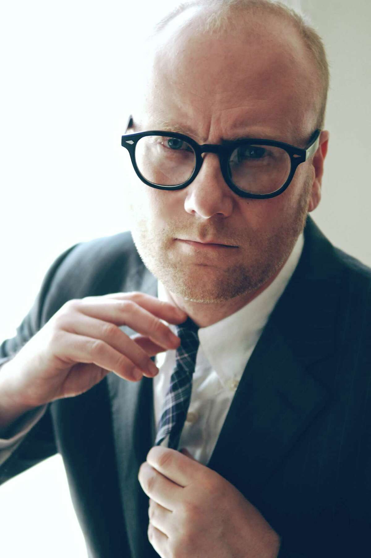 Former Soul Coughing frontman Mike Doughty plays White Oak Music Hall Jan. 25.