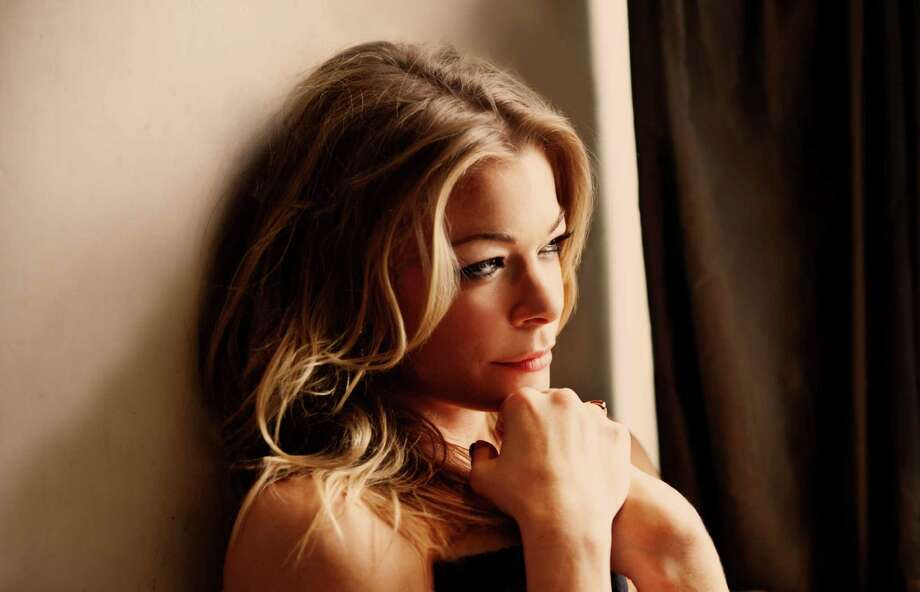 LeAnn  Rimes will perform at The Ridgefield Playhouse on Friday, Nov. 22. Photo: Contributed Photo/Sara Hertel, Contributed Photo / The News-Times Contributed