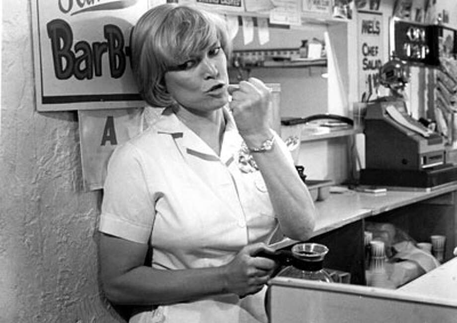 Alice Doesn't Live Here AnymoreThe 1974 Martin Scorsese film about a single mother seeking a better life for herself and her son Tommy starred Ellen Burstyn.