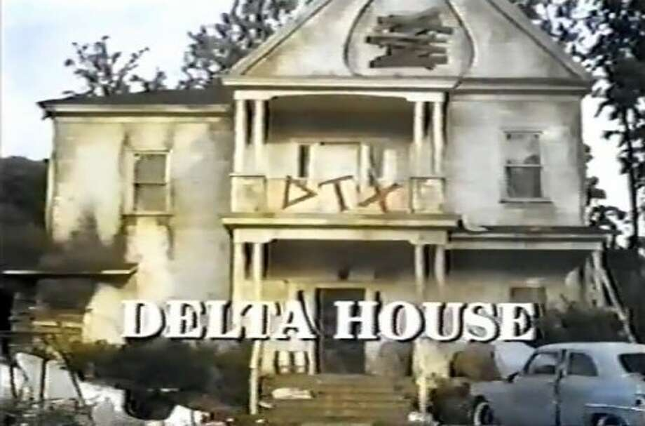 "Animal House  The 1978 sitcom ""Delta House"" was not the only sitcom based on ""Animal House."" Both the 1979 series ""Brothers and Sisters"" and ""Co-Ed Fever"" were loosely based on the film (the latter named one of the 50 worst shows of all time by TV Guide in 2002)."