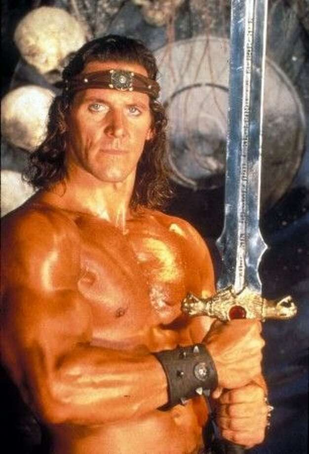 Conan the Adventurer  The 1997 syndicated series aired for one season and starred Ralf Möller.