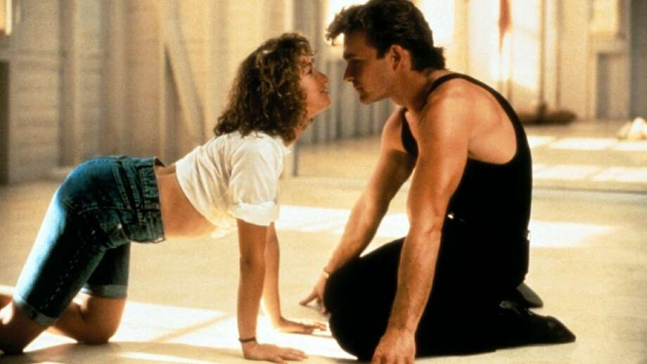 Dirty DancingThe 1987 coming-of-age film starred Jennifer Grey and Patrick Swayze.