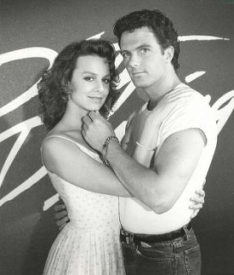 Dirty Dancing The 1998 television series lasted all of 11 episodes, and starred Patrick Cassidy, younger brother of Shaun and David.