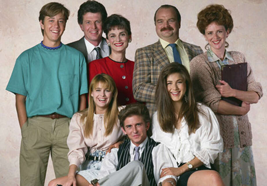 Ferris Bueller's Day OffThe 1990 NBC spin-off starred Charlie Schlatter in the title role, and co-starred Jennifer Aniston as Ferris' sister. The series only lasted 13 episodes.