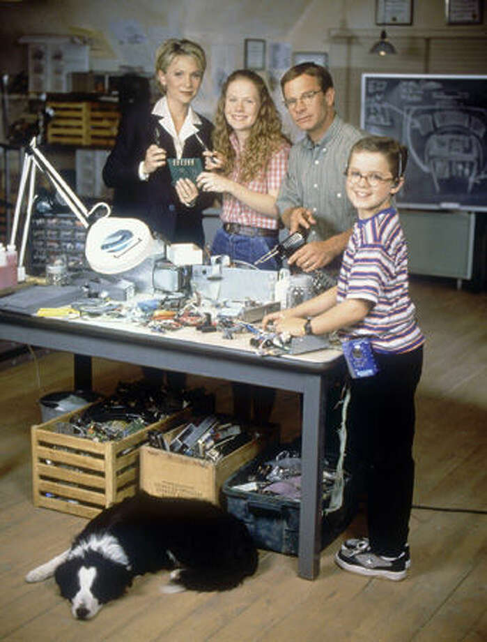Honey, I Shrunk the Kids  The TV spin-off starred Peter Scolari and ran for three seasons on the Disney Channel.