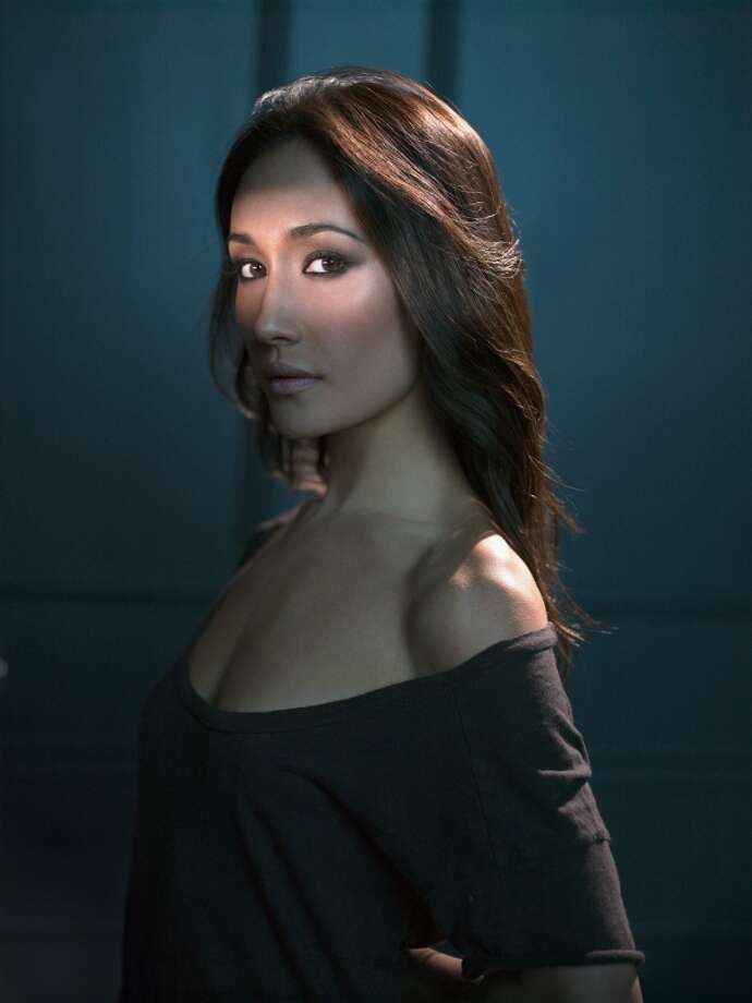 NikitaThe television spin-off currently airs on The CW, and stars Maggie Q. Photo: Richard Phibbs, © 2010 The CW Network, LLC.  All Rights Reserved. / © 2010 The CW network, LLC.  All rights reserved.