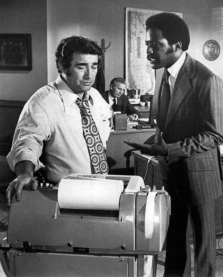ShaftRoundtree revisited his role as Shaft in the 1973 CBS drama. It only lasted for 7 episodes.